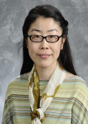 Kathy Chu