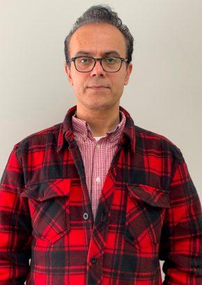 Ali Eshtiyaghi